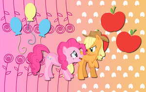 Apple Pie wallpaper by AliceHumanSacrifice0