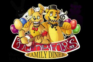 Family Diners by leander231