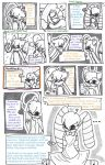 What is Love? Page 5 by SonicFansRock4Life