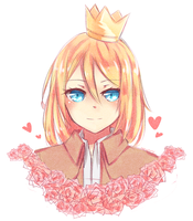 Historia Reiss is the Queen by neruteru