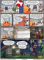 Mishaps of a Podoboo, p.5 by TheBourgyman