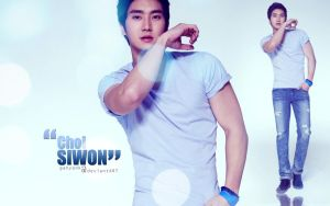 SPAO Wallie Siwon by ganyonk