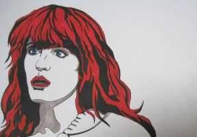 Florence by TheStarkster