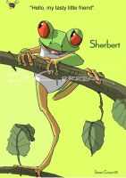 Sherbert by prolificlifeforms