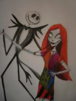 Jack and Sally by collective-soul
