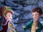 Winter's Gift (Sofia the First 1001 Animations) by SilverEagle91