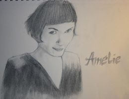 Amelie by Draez
