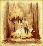 The Princess and the Frog - 06 by davidkawena