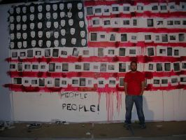 OccupyAmerica by HamsterRage