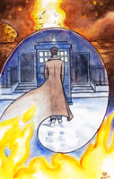 Time Lord Victorious by JohannesVIII