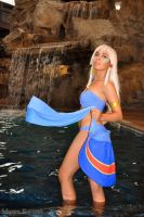 Kida: You Do Swim, Do You Not? Redux by MomoKurumi