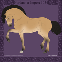 Nordanner Import #1054 by sazzy-riza