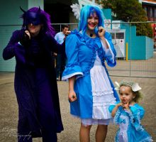 3 of 150 by Indefinitefotography