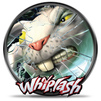 Whiplash (2) by Solobrus22