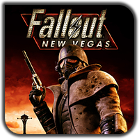 Fallout: Nev Vegas v1 by PirateMartin