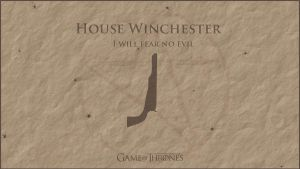 House Winchester by nerfAvari
