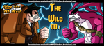 AT4W: The Wild NO.1 by MTC-Studio