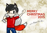 Merry Christmas 2015 by JC-790514