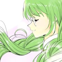 Philia Philis --Morning Dew-- by lonerurouni187