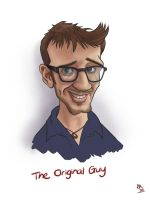 Reddit gets Drawn, The_original_guy by trickydeuce