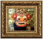 Barong Bali by prie610