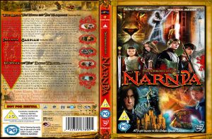 Narnia the colection so far. by cutnpaste-since2011