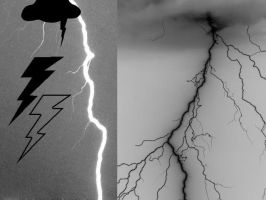 lightning-brush-set-PNG by djrana-stock