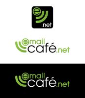 Email Cafe_Logo by omni6us