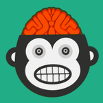 Monkey1 by Birdy3000