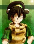 Toph by Mariolord07