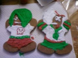 My gingerbread-people by dei-saso-me