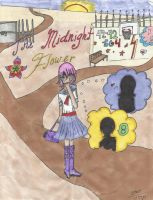The Midnight Flower by SajahHearts3919842