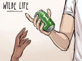 Wilde Life - 108 by Lepas
