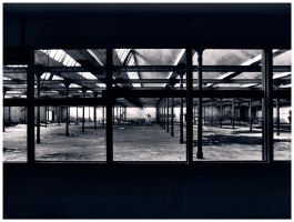 Lost Rooms 09 by HorstSchmier
