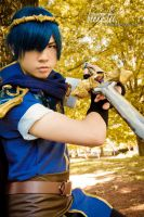 Fire Emblem Marth Cosplay 01 by Benny-Lee