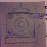 SoundBoX! 146/365 by grodzqm8