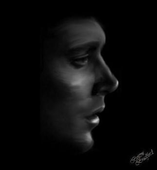 The death of dean by SPNfans
