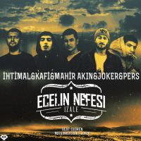 Ecelin Nefesi Cover by ManiaGraphic