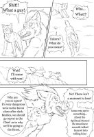 Page28 sketch by SheltieWolf