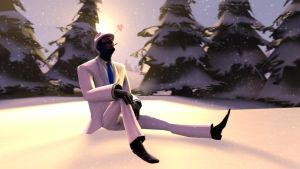 [SFM] Snow by TheLisa120