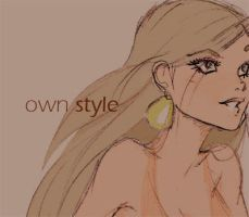 style by Guid-chan