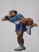 Chunli by Sulley45635