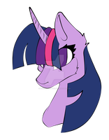 Twilight Sparkle by BusyBeingClever