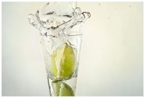 Lime  Water by CalleJansson