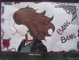 Bang Bang 2 by SarahBob