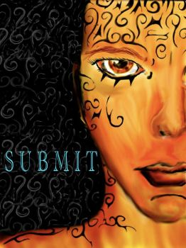 Submit-Cover Art by SolemnDesire