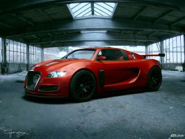 Audi OniX Concept v2-9 by cipriany
