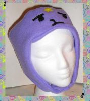 Lumpy Space Princess Hat by bskittles
