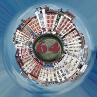 Bayonne Planet by Abylone