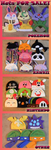 Hats For Sale November-2013 by Allyson-x